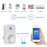 smart socket wifi