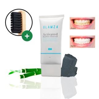 Glamza - Dentifrice