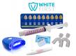 Blanchiment dentaire goût Fraise WHITE FIRST