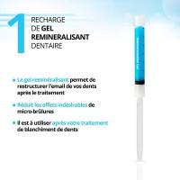 Gel reminéralisant 3 ml