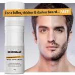 Spray croissance de la barbe et épaissisant