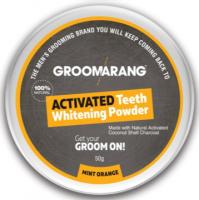 Poudre de blanchiment dentaire Pour Lui 100% Naturel
