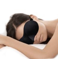 "Masque de voyage ""sommeil"""