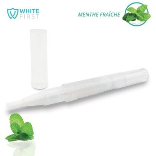 Stylo blancheur objectif dents blanches - Stylos blanchiment dentaire White First ®