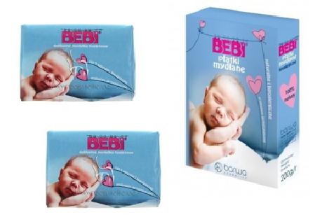 Pack hygiène bébé
