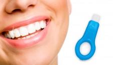 Gomme dentaire magique anti-tâches