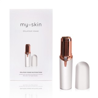 Epilateur visage MYSKIN rapide, facile et indolore