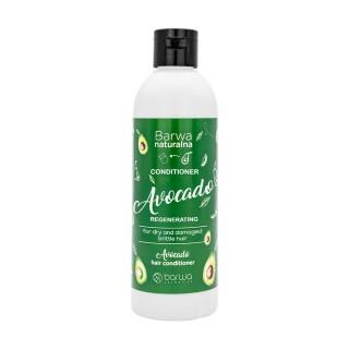 Après-shampoing Avocat